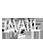 Lavaill Peinture / Painting Logo